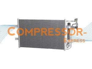 Mazda-Condenser-CO427