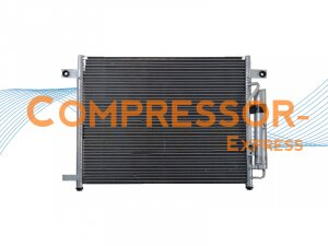 Chevrolet-Daewoo-Condenser-CO450