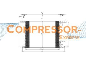 Chevrolet-Condenser-CO451