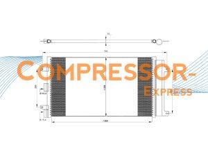 Fiat-Condenser-CO523