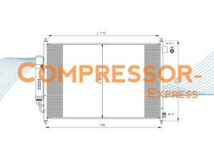 Honda-Condenser-CO531