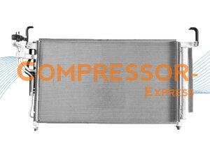 Hyundai-Condenser-CO533