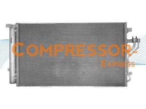 Hyundai-Condenser-CO535