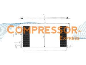 Iveco-Condenser-CO539