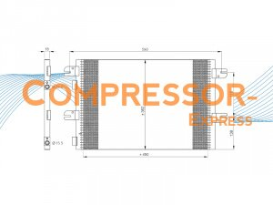 Iveco-Condenser-CO541