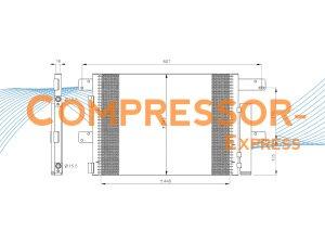 Iveco-Condenser-CO542