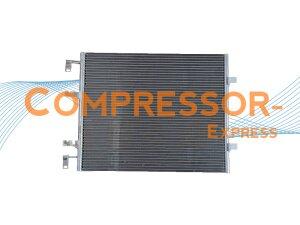 Nissan-Opel-Renault-Condenser-CO555