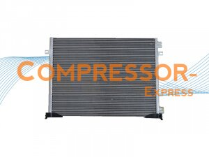 Nissan-Opel-Renault-Condenser-CO556