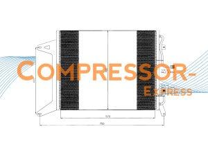 Iveco-Condenser-CO580