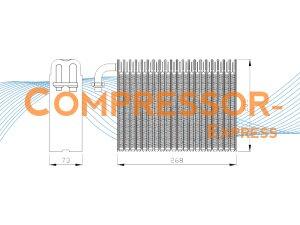 Alfa-Evaporator-EV001