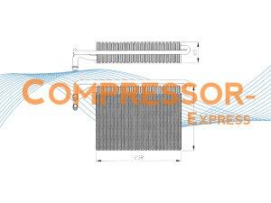 BMW-Evaporator-EV029