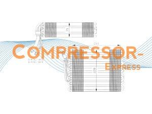 VW-Evaporator-EV104