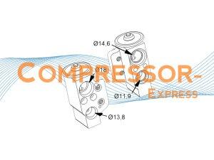 Audi-Seat-Skoda-VW-ExpansionValve-EX003