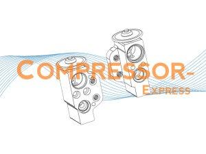 Seat-Skoda-VW-ExpansionValve-EX007