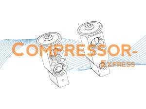 Fiat-Lancia-ExpansionValve-EX012