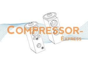 Fiat-ExpansionValve-EX015