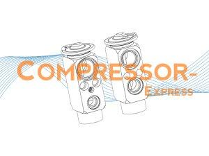 BMW-ExpansionValve-EX027