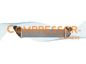 Nissan-Renault-Intercooler-IN289