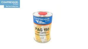 AC Compressor Oil PAG150 1000ml