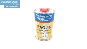 AC Compressor Oil PAG46 1000ml