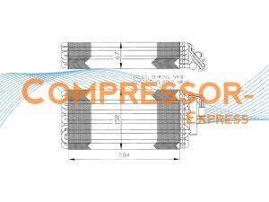 BMW-Evaporator-US-EV142