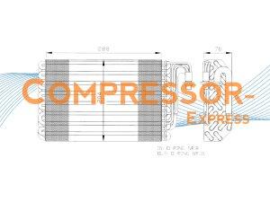 BMW-Evaporator-US-EV144