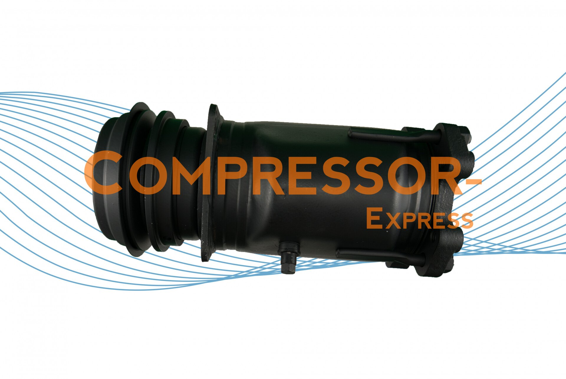 Gm A6 Ac Compressor 1131440 5001845306