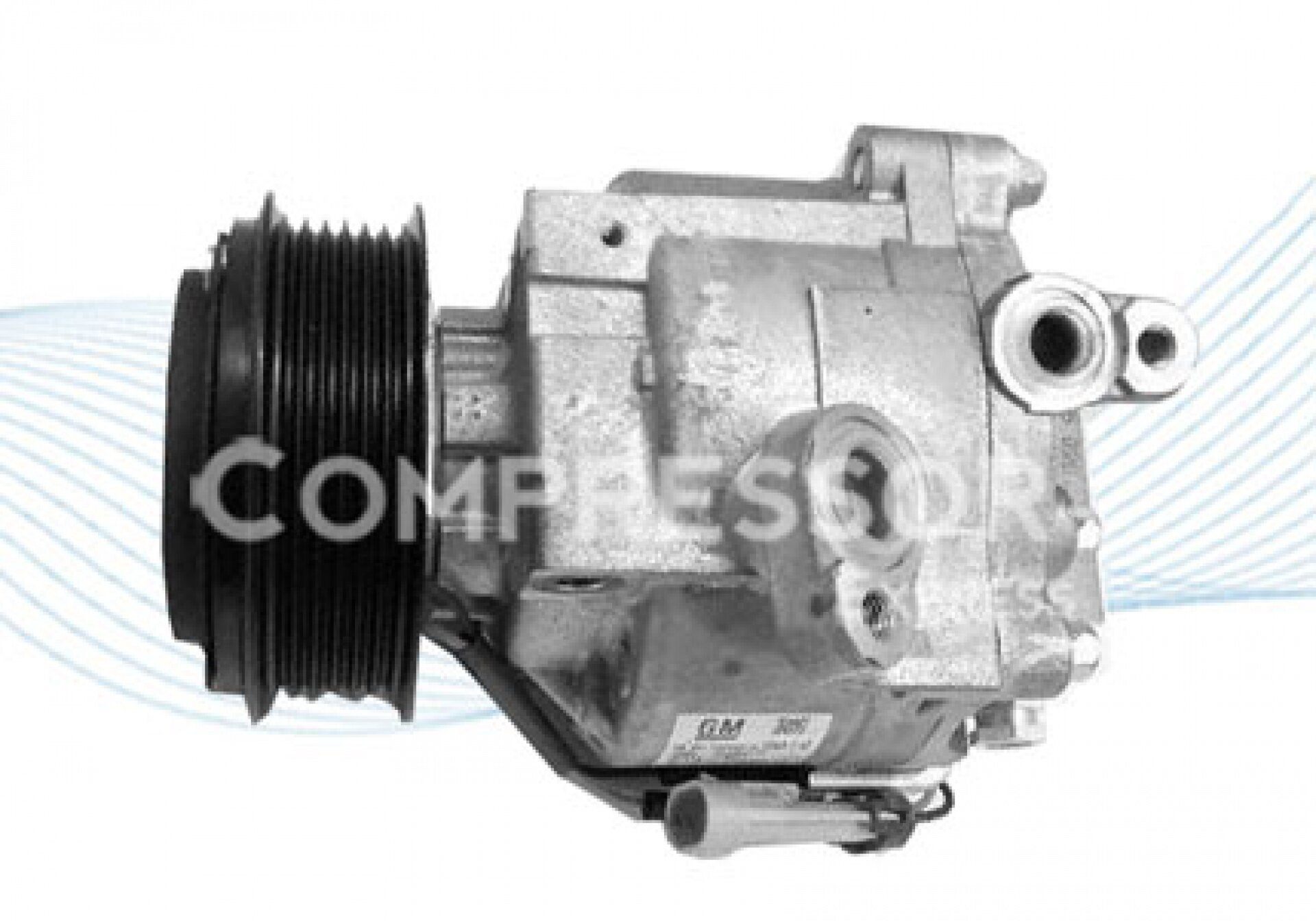 Chevrolet-Opel-11-QS90-PV6-REMAN