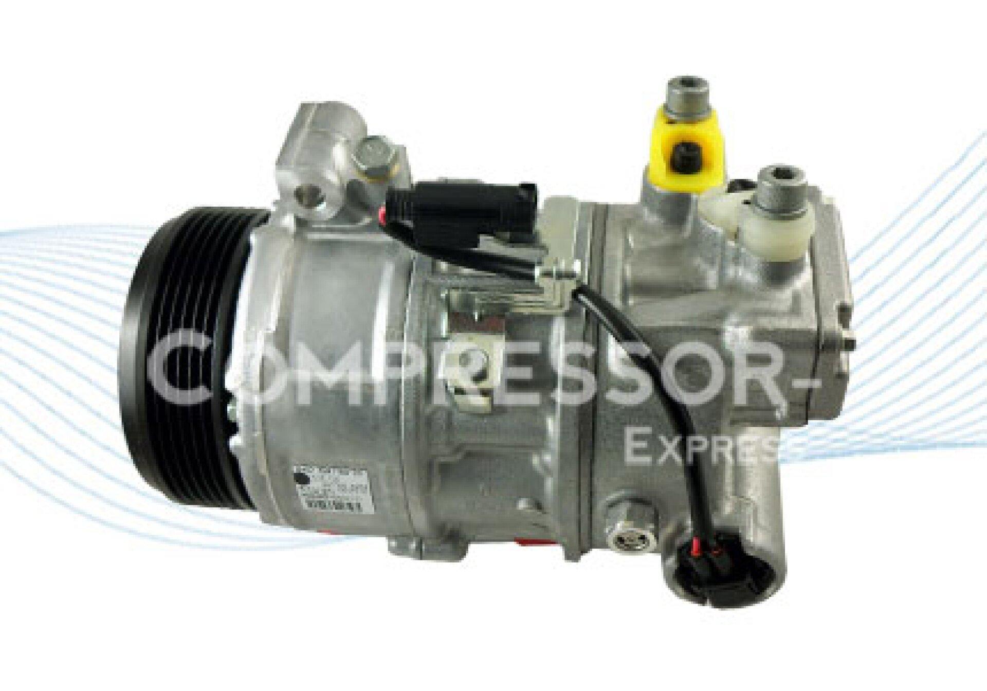 Denso 5se12c compresor de aire acondicionado 447180 9590 for Compresor de aire acondicionado
