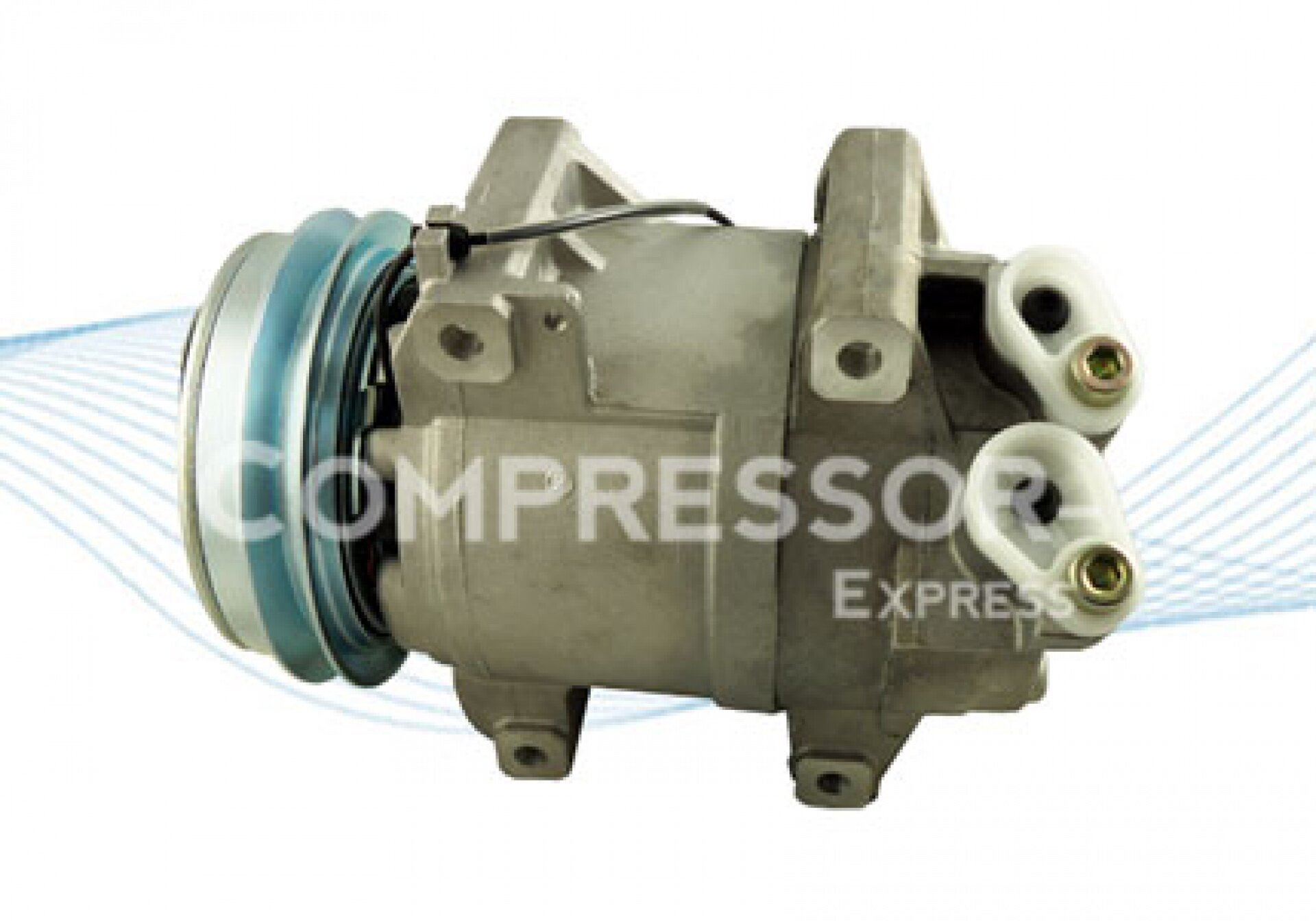 Mitsubishi L200 05 15 Ac Compressor Mn123626 506012 1511 Kompresor Pajero Sport Valeo 35 Dks15d 1ga Aft