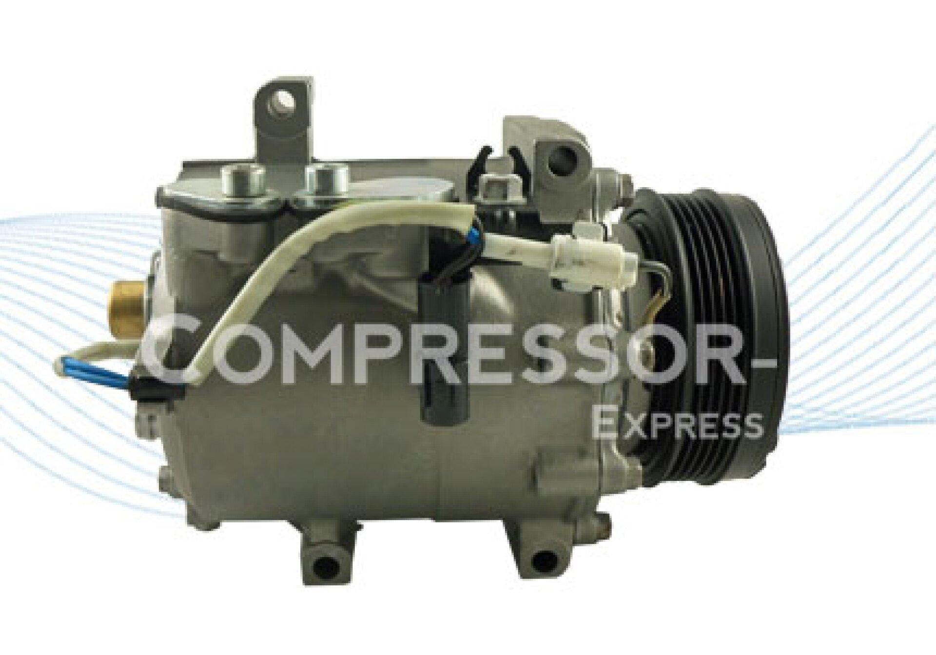Mitsubishi ax105vsl4 compresor de aire acondicionado for Compresor de aire acondicionado