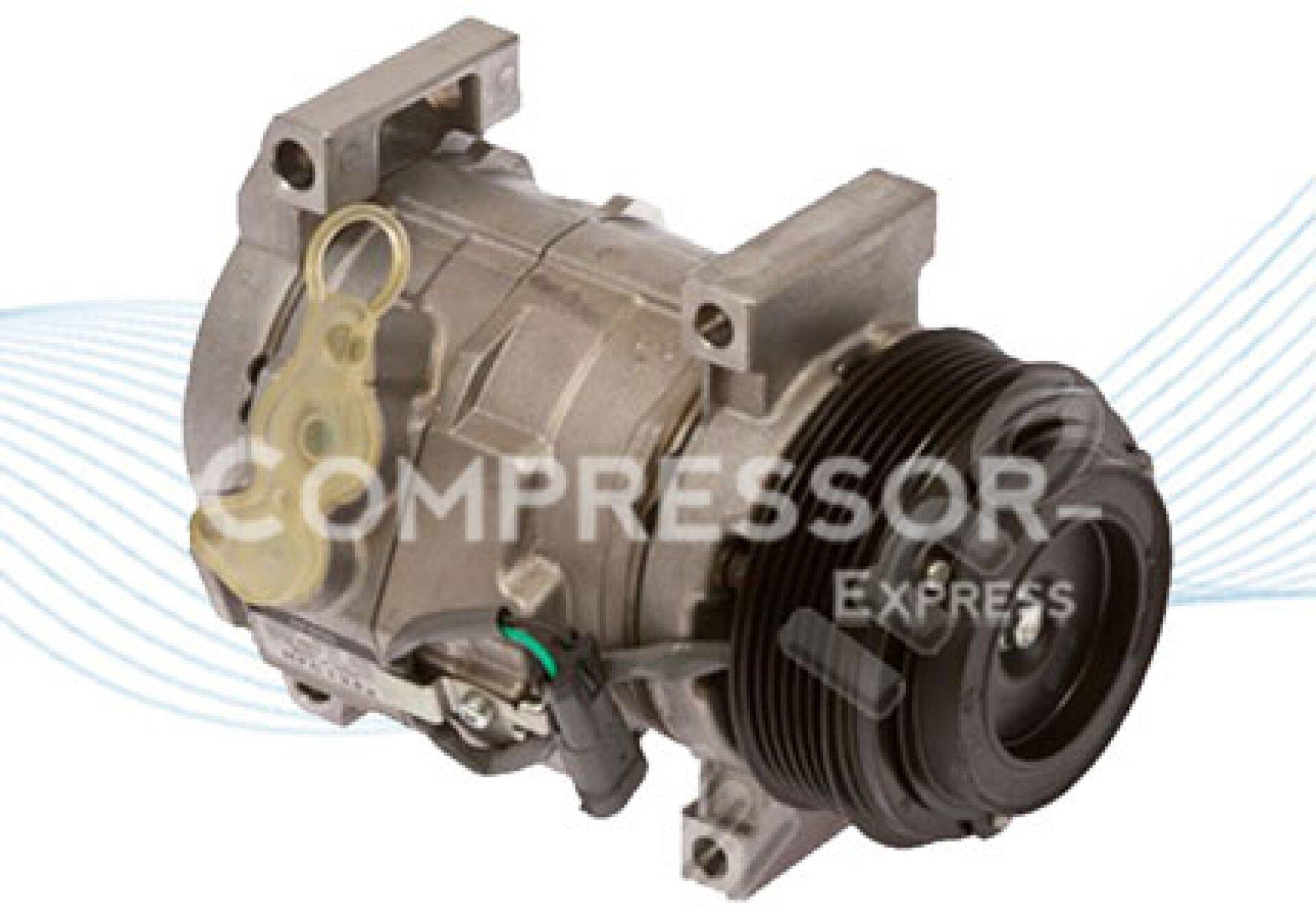 Compressor-express